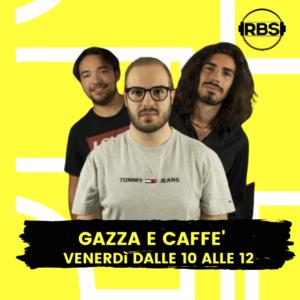 Gazza e Caffe