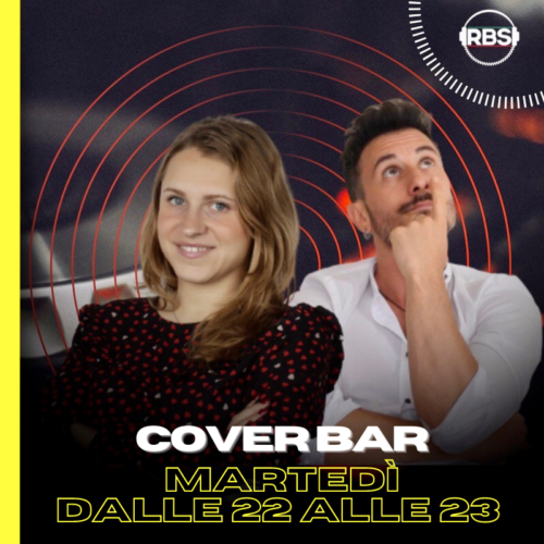 COVER BAR puntata 3 novemvre 2020