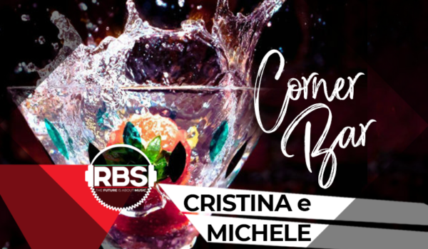 CRISTINA E MICHELE HITCH