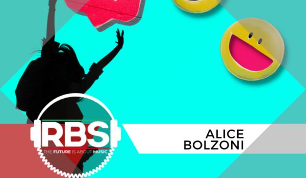 ALICE BOLZONI