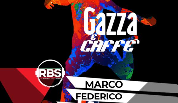 MARCO  FEDERICO GABRIELE