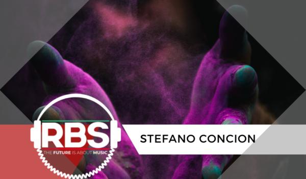 STEFANO CONCION